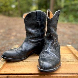 Men's size 9 Black Ariat Western Boots